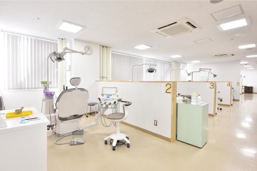 診察室(2F)
